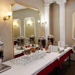 Ангара Отель питание фото 2