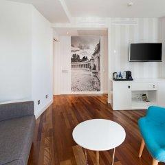 Отель NH Nacional Испания, Мадрид - 2 отзыва об отеле, цены и фото номеров - забронировать отель NH Nacional онлайн комната для гостей фото 4