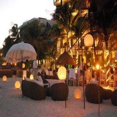 Отель Acanto Hotel and Condominiums Playa del Carmen Мексика, Плая-дель-Кармен - отзывы, цены и фото номеров - забронировать отель Acanto Hotel and Condominiums Playa del Carmen онлайн помещение для мероприятий