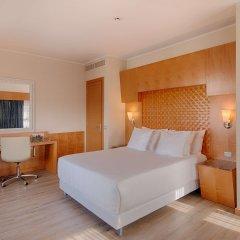 Отель Nh Collection Marina Генуя комната для гостей фото 5