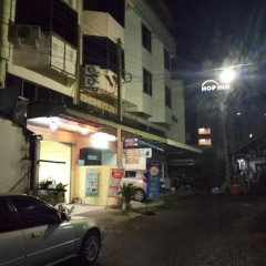 Отель Baan Kwan Hotel Таиланд, Краби - отзывы, цены и фото номеров - забронировать отель Baan Kwan Hotel онлайн парковка