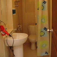 Shamrock Hotel ванная