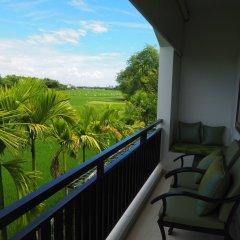 Azumi Villa Hotel балкон