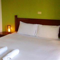 Отель Sawasdee Mansion комната для гостей