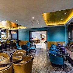 Отель Doubletree by Hilton London Marble Arch детские мероприятия