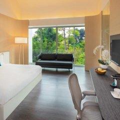 Отель One15 Marina Club Сингапур комната для гостей фото 6