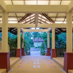 Отель Panalee Resort Таиланд, Самуи - 1 отзыв об отеле, цены и фото номеров - забронировать отель Panalee Resort онлайн интерьер отеля фото 3