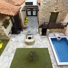 Отель Athenian Residences Греция, Афины - отзывы, цены и фото номеров - забронировать отель Athenian Residences онлайн фото 11