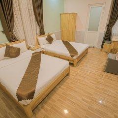 My Hy Hotel Далат комната для гостей фото 3
