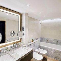 Отель Hilton Budapest Будапешт ванная фото 2