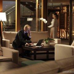 Отель InterContinental Residences Saigon интерьер отеля