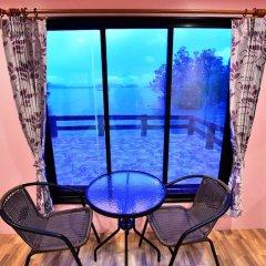 Отель Chomlay Room & Restaurant Старая часть Ланты комната для гостей фото 3
