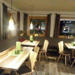 Отель Pension Restaurant Rosmarie Горнолыжный курорт Ортлер фото 3