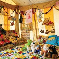 Отель Trident, Jaipur детские мероприятия фото 2