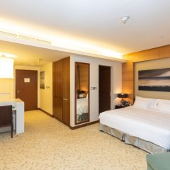 Отель Westminster Dubai Mall Дубай фото 11