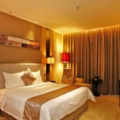 Shenzhen City Hotel North Railway Station Шэньчжэнь комната для гостей фото 3