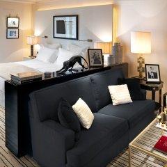 Отель Hôtel Montaigne комната для гостей фото 2
