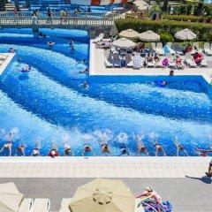 Royal Holiday Palace Турция, Кунду - 4 отзыва об отеле, цены и фото номеров - забронировать отель Royal Holiday Palace онлайн бассейн