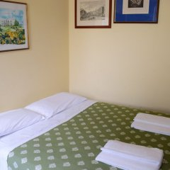 Отель Locazione Turistica Orchidea Аренелла комната для гостей фото 5