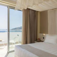 Отель Lindos Village Resort & Spa комната для гостей фото 6