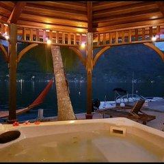 Отель Villa Oramarama - Moorea Французская Полинезия, Папеэте - отзывы, цены и фото номеров - забронировать отель Villa Oramarama - Moorea онлайн спа фото 2