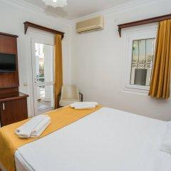 Bodrum Maya Hotel комната для гостей фото 5