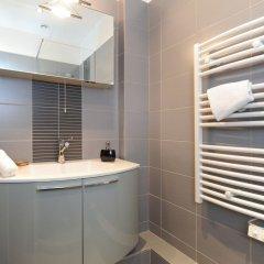Отель La Salamandre A Nice ванная