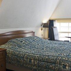 Отель Prins Hendrik Нидерланды, Амстердам - 5 отзывов об отеле, цены и фото номеров - забронировать отель Prins Hendrik онлайн комната для гостей