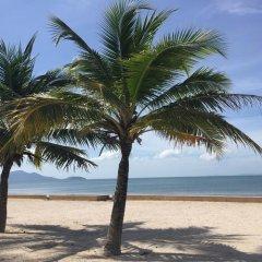 Отель The Sea House Beach Resort пляж фото 2