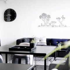 STAY Apartment Hotel Copenhagen питание