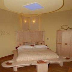 Eco-Hotel La Residenza 3* Стандартный номер фото 25