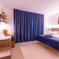 Отель Manava hôtel Бельгия, Эрсталь - отзывы, цены и фото номеров - забронировать отель Manava hôtel онлайн комната для гостей фото 3