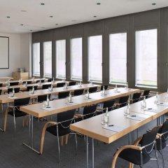 Отель INNSIDE by Meliá München Neue Messe Германия, Ашхайм - отзывы, цены и фото номеров - забронировать отель INNSIDE by Meliá München Neue Messe онлайн помещение для мероприятий