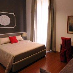 Отель Palazzo Gropallo Rooms Италия, Генуя - отзывы, цены и фото номеров - забронировать отель Palazzo Gropallo Rooms онлайн комната для гостей