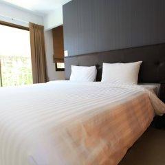 Отель The One Residence комната для гостей