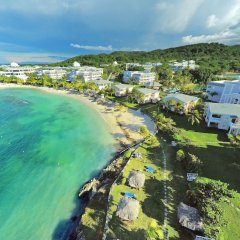 Отель Grand Palladium Lady Hamilton Resort & Spa All Inclusive пляж
