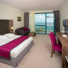 Отель Marina Grand Beach Золотые пески комната для гостей фото 4