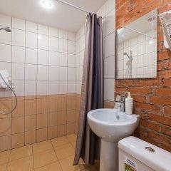 Мини-Отель Samsonov ванная фото 2