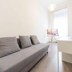 Апартаменты Oasis Apartments - Westend III комната для гостей фото 2