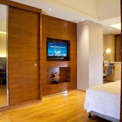 Отель Yuzhou Camelon Hotel Китай, Сямынь - отзывы, цены и фото номеров - забронировать отель Yuzhou Camelon Hotel онлайн комната для гостей фото 5