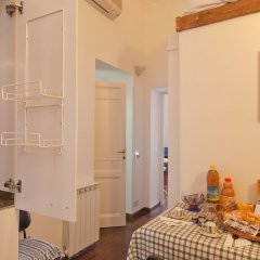 Отель Affitta Camere Via Veneto в номере