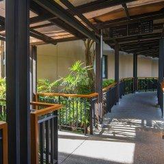 Отель Novotel Phuket Kata Avista Resort And Spa балкон