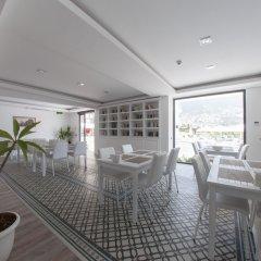 Rhapsody Hotel & Spa Kalkan Турция, Калкан - отзывы, цены и фото номеров - забронировать отель Rhapsody Hotel & Spa Kalkan онлайн помещение для мероприятий