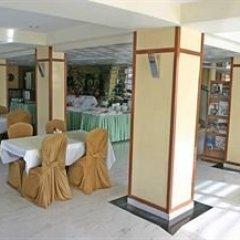 Uzun Jolly Hotel Турция, Анкара - отзывы, цены и фото номеров - забронировать отель Uzun Jolly Hotel онлайн фото 9