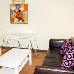 Отель Taragon Residences 3* Апартаменты с 2 отдельными кроватями фото 6