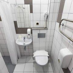 Гостиница Станция L1 ванная фото 2
