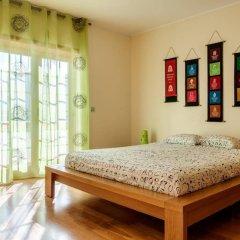 Softwater Hostel Мафра комната для гостей фото 2