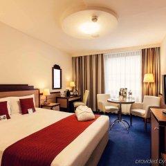 Отель Mercure Budapest City Center комната для гостей фото 4