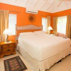 Отель Ocho Rios Getaway Villa at The Palms комната для гостей фото 2