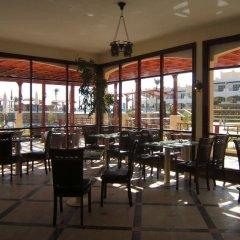 Отель Aquamarine Sun Flower Resort питание фото 2
